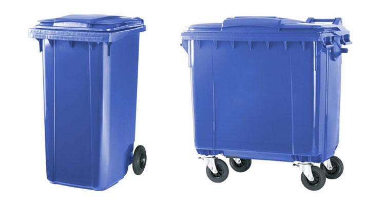 contenedores-plastico-azul